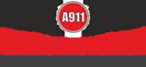 Логотип компании А 911