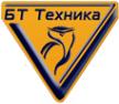 Логотип компании БТ Техника