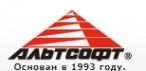 Логотип компании АльтСофт