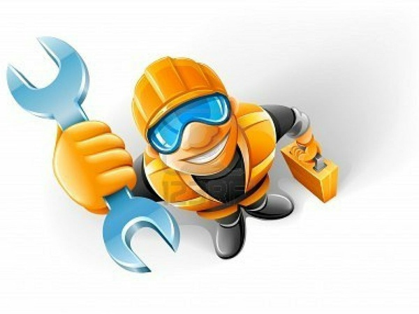 Логотип компании Омская Служба Сервиса