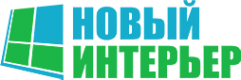 Логотип компании Новый Интерьер