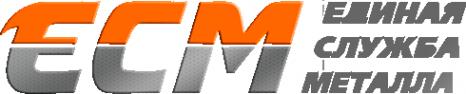 Логотип компании Единая служба металла