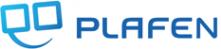 Логотип компании Плафен
