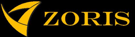 Логотип компании Зорис