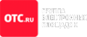 Логотип компании OTC.ru