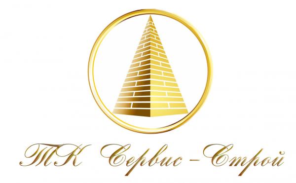 Логотип компании ТК Сервис-Строй