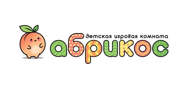 Логотип компании Абрикос