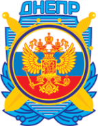 Логотип компании Днепр