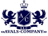 Логотип компании Авалс-Компани