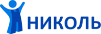Логотип компании НИКОЛЬ