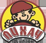 Логотип компании Лихач