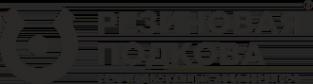 Логотип компании Резиновая подкова