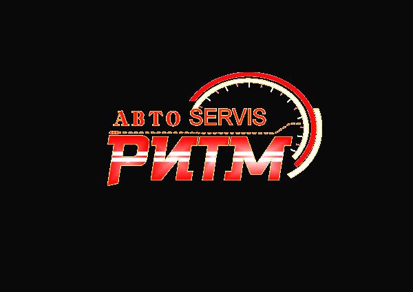 Логотип компании Авто Ритм