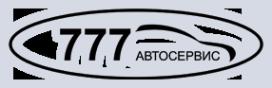 Логотип компании 777