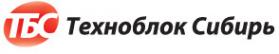 Логотип компании Техноблок Сибирь