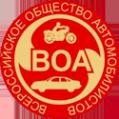 Логотип компании Автостоянка