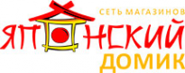 Логотип компании Японский домик