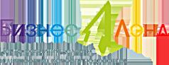 Логотип компании Бизнес Лэнд