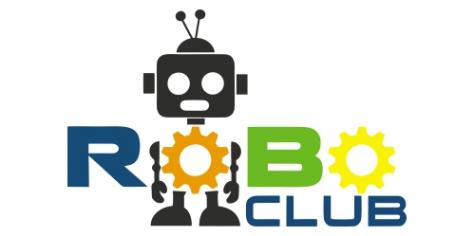 Логотип компании ROBOclub