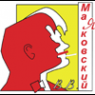 Логотип компании Маяковский