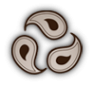 Логотип компании Огурцы