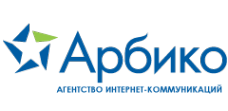 Логотип компании Арбико