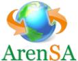 Логотип компании Ааренса