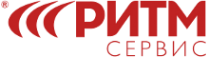 Логотип компании Сервисный центр РИТМ