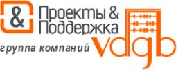 Логотип компании Программы для управления