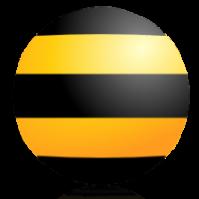Логотип компании Билайн Интернет