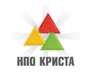 Логотип компании Криста