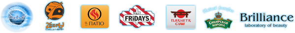 Логотип компании Аверон