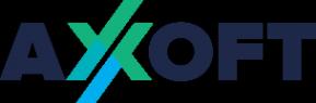 Логотип компании Аксофт