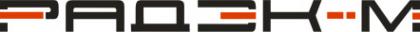 Логотип компании Радэк-М