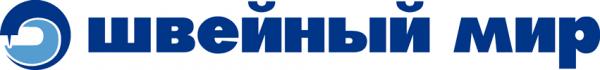 Логотип компании Швейный Мир