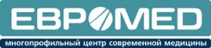 Логотип компании ЕВРОМЕД