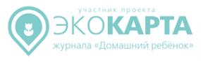 Логотип компании Большая медведица