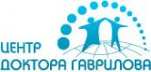 Логотип компании Доктор Гаврилов