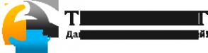 Логотип компании Трубопласт