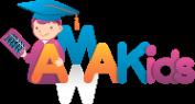 Логотип компании Амакидс