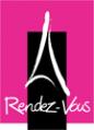 Логотип компании Rendez-Vous