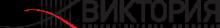 Логотип компании Виктория