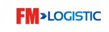 Логотип компании ФМ Ложистик Восток