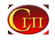 Логотип компании СГП